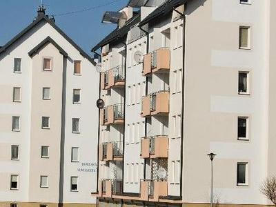 spółdzielnia mieszkaniowa bloki 3