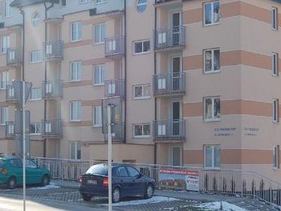 spółdzielnia mieszkaniowa bloki 4