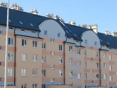 spółdzielnia mieszkaniowa bloki 5